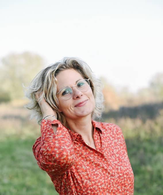 Martine Sturm